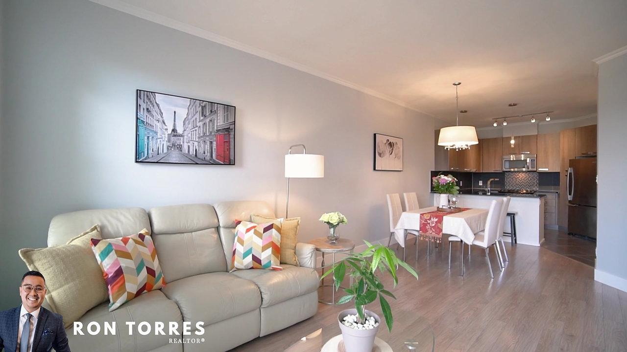 Unit 420 15956 86A Avenue, Surrey for Ron Torres _ Real Estate HD Video Tour