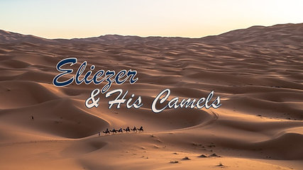 Nov_ 3 Eliezer And His Camels-Apple Devices HD (Most Compatible)