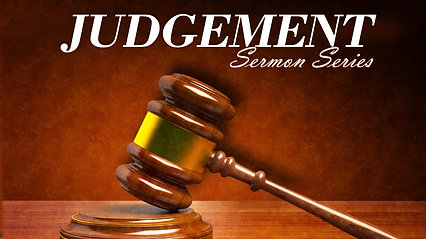 July 28 The Believers Judgement as a Sinner