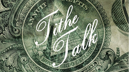 Feb 3 Tithe Talk