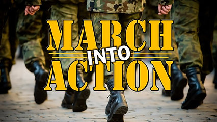 March 17 Why Volunteer