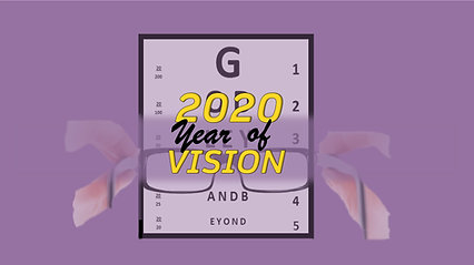 Jan 5 2020 Year Of Vision