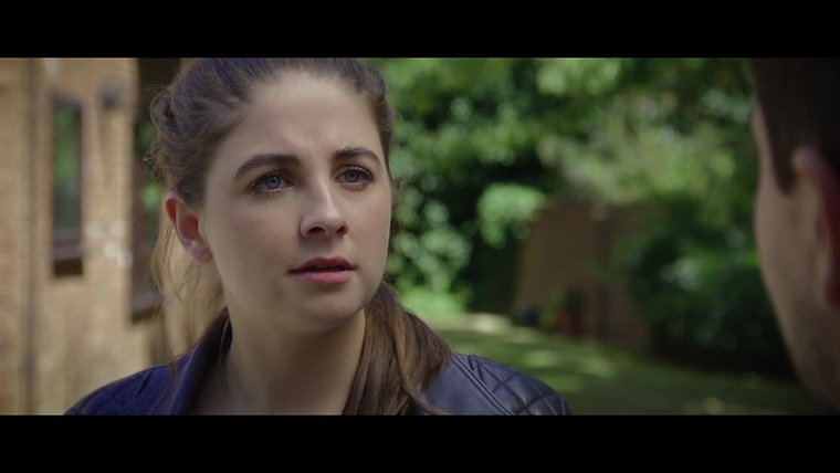 LILLIE PROWSE SHOWREEL