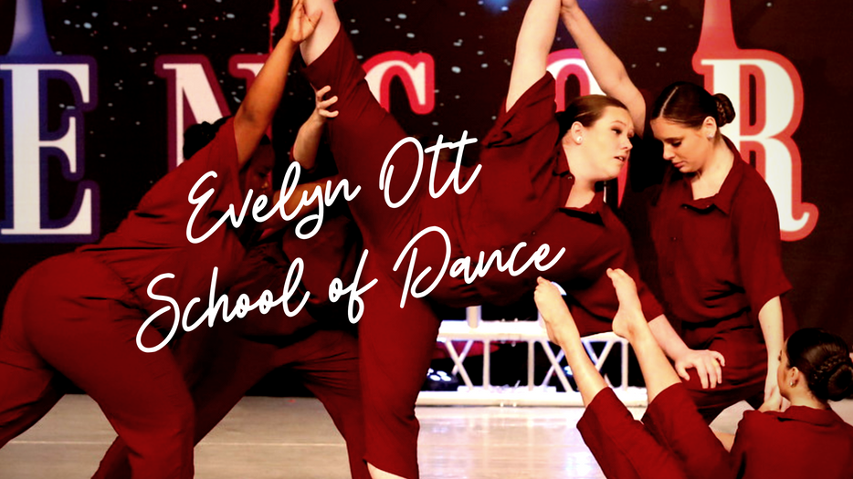 Performances From Evelyn Ott School of Dance