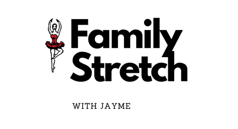Family Stretch with Jayme
