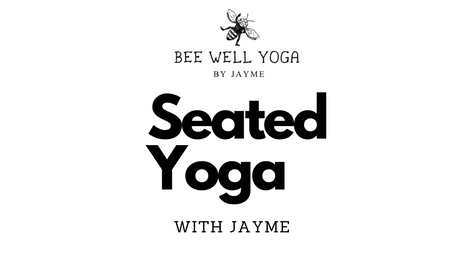 Seated Yoga with Jayme