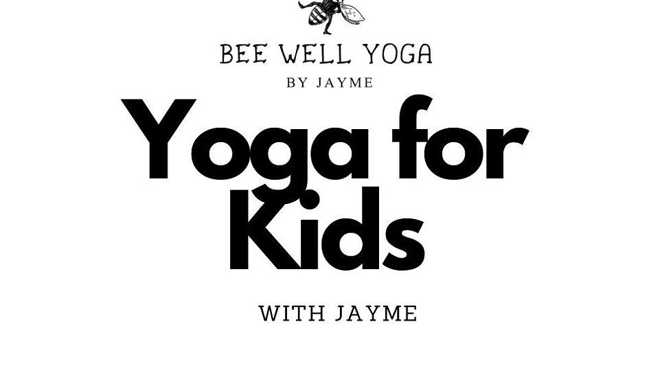 Bee Well Yoga By Jayme
