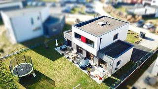 L'immobilier par drone