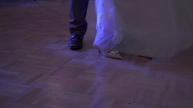 Jashmine and Triston Wedding