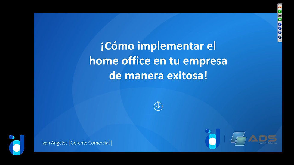 ¡Cómo implementar el home office en tu empresa de manera exitosa!