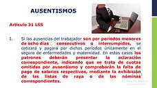 Grabación original completa: Efectos laborales, fiscales y de seguridad social ante la inminente declaración de contingencia sanitaria causada por el Covid