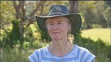 Susan Somerville - forest regeneration