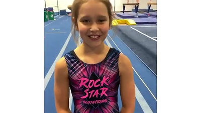 National Gymnastics Day 2020
