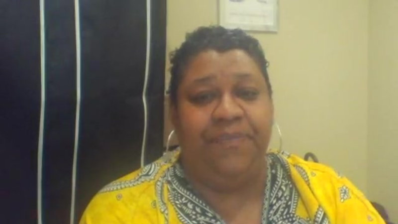 Maria Gracie Hughes Harris - Political Strategist 07/14/21