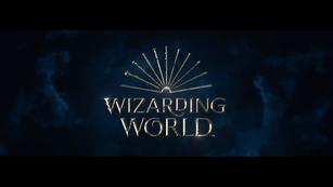 Wizarding World of Harry Potter - Promo
