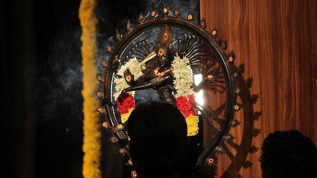 SriSaiNatyalayam