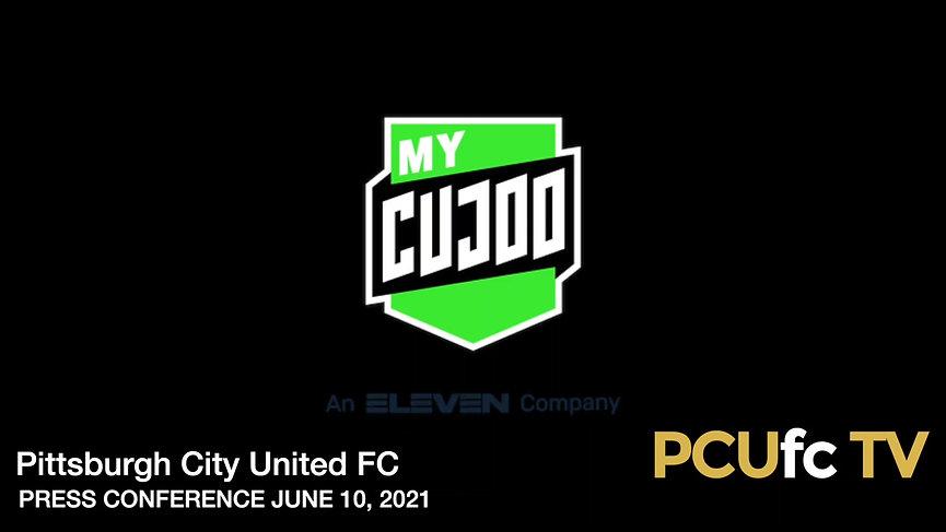 Pittsburgh City United FC