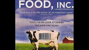Food Inc. Open Title Sequence