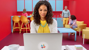 SLACK - The Collaboration Hub