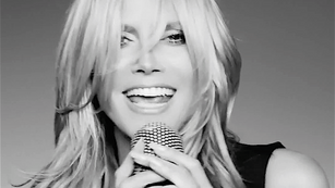 MACYS - Inc International-ft. Heidi Klum