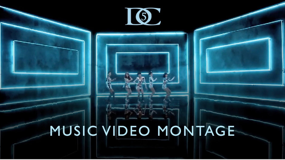 DC5 - Music Video Montage