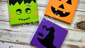 Halloween Kids Kit