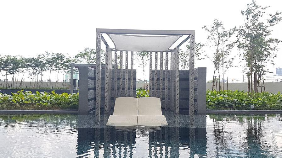 Vogue Suites One KL Eco City