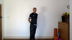 Standing Sequence  (3 of 3)
