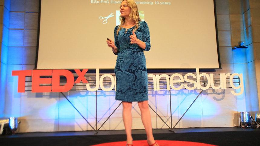 Presentations and talks