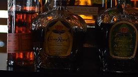 One Bourbon, Scotch & Beer