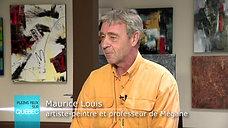 TVA PLEINS FEUX SUR QUEBEC / MEG ET MAURICE LOUIS