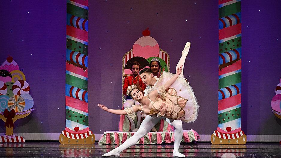 BalletCNJ Winter 2019 6PM Performance