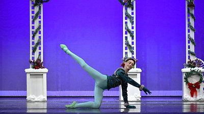BalletCNJ Winter 2019 1PM Performance