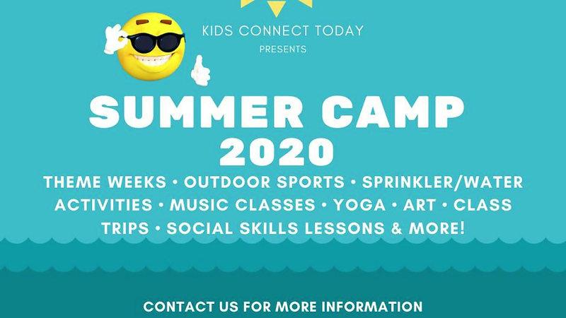 Summer Camp 2020!