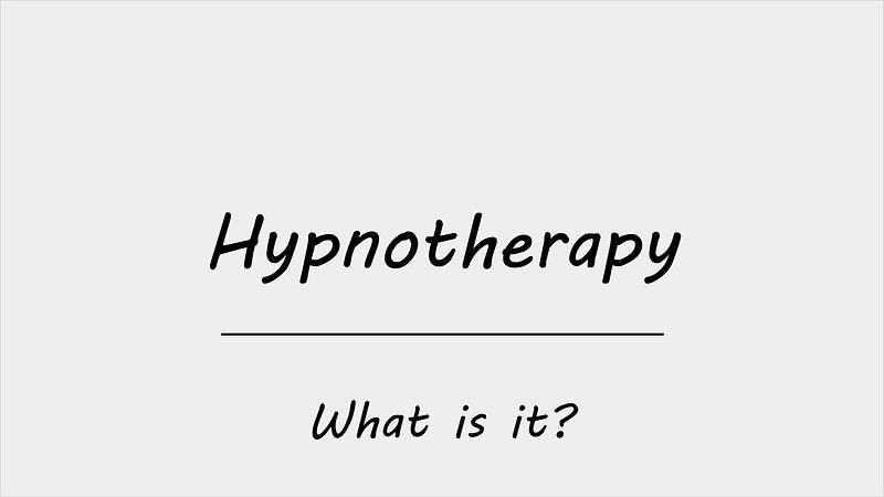 Хипно засал гэж юу вэ? Ямар асуудлуудыг хипнозаслаар шийдэж болох вэ?
