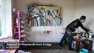 Abstract:Weymouth town bridge