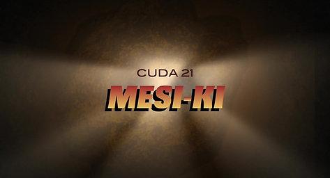 CUDA 21 . MESI_KI - HD 720p