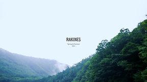 RAKINES 21SS