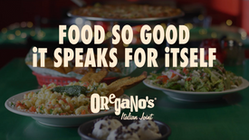 Oreganos Brand Spot