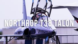 Testing Day   Northrop T-38 Talon