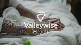 Valleywise Health Foundation™ - Burn Center
