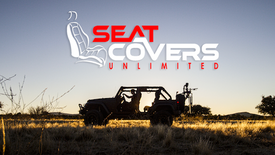 Seat Covers Unlimited™