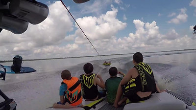 Camp Frontier - Florida's OverNight Adventure Summer Camp