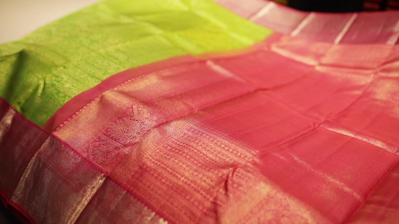 Pothys Aalayam of Silks