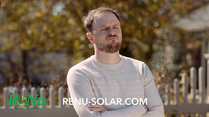 ReNu Solar - Lemonade