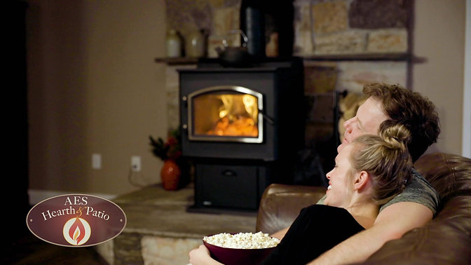 AES Hearth and Patio - Creating Warm Memories
