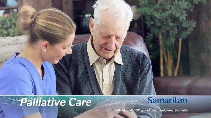 Samaritan - Home Is Where Life Happens 2