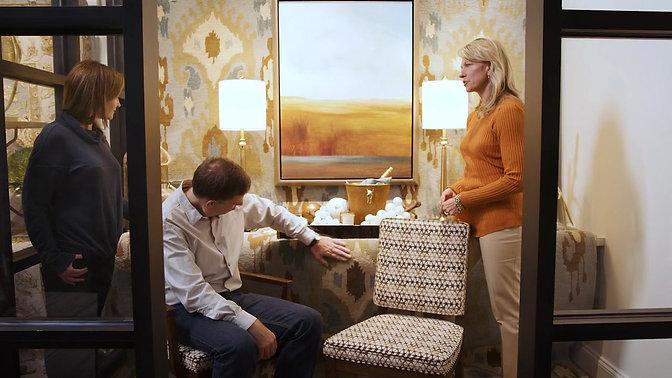 Davids Furniture - Be Amazed - Part 2