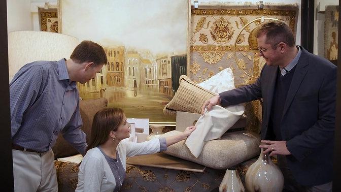 Davids Furniture - Be Amazed - Part 1
