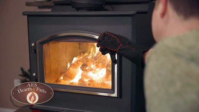 AES Hearth and Patio - Stove Memory